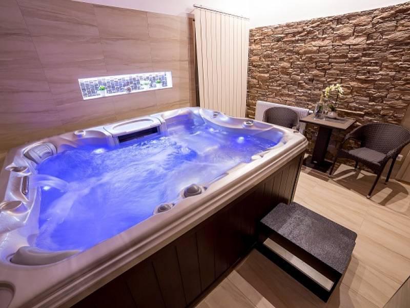 Penzion Sen | Wellness & SPA