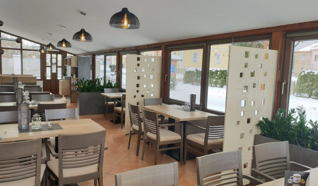 Penzion Sen | Restaurace